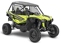 Shop UTVs at John's Honda