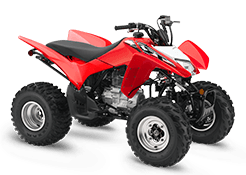 Shop ATVs at John's Honda